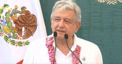 AMLO anuncia apoyos económicos a campesinos en Chiapas