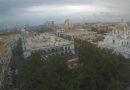 Prevén lluvias en Veracruz, Tabasco, Oaxaca y Chiapas